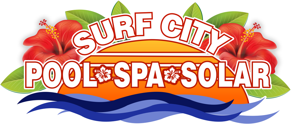 Surf City Pool Spa and Solar header image