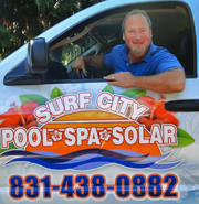 Michael Hall Surf City Pool Spa and Solar